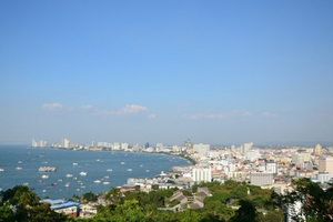 简海泰国  曼谷+芭提雅5晚7天畅享之旅