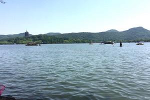 【枕水之旅】-苏州、杭州【周庄乌镇】豪标三日