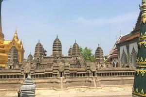 攻略泰国-顶级攻略 曼谷、芭提雅5晚7天