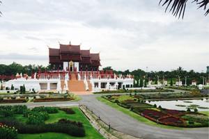 【双城故事】泰国清迈、普吉岛4飞8日游 升级4晚豪华海景房