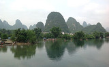 <桂林奢华双卧6日游>桂林、漓江、阳朔、遇龙河、訾洲岛