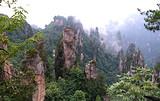 【寻梦湘西 】长沙、韶山、张家界、红石林、凤凰古城双飞五日游