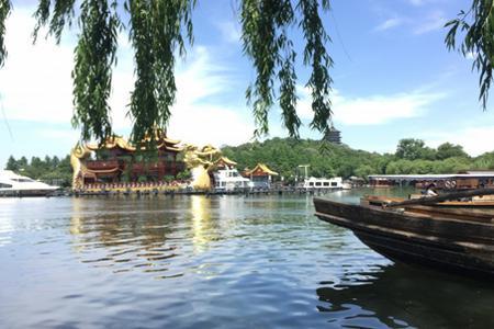 苏州、杭州、上海【一票游江南】特价纯玩三日(盘门+乌镇)