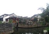 【香约西塘】-苏州、杭州、上海三大水乡纯玩四日