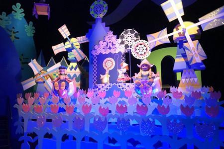 【五星体验】乌镇西栅+船游西湖+周庄+上海迪士尼乐园五日游