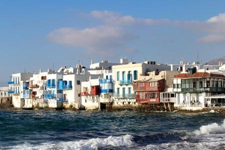 意大利+希腊2国 15日 唯美海岸之旅【超级经济舱】济南包机