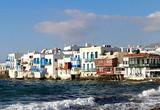 【情定爱琴海-希腊海岛8日】 航向梦想国度 飞向爱琴海
