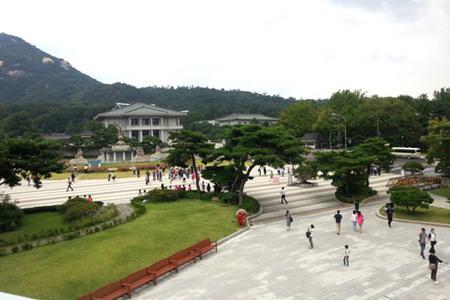 济南到韩国旅游团 韩国首尔 济州岛豪华四飞五日游