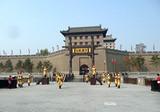 【秦砖汉瓦】西安兵马俑、华清池、黄河壶口瀑布、延安双飞七天