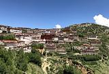 西藏惠享三星 拉萨、大昭寺、苯日神山、尼洋阁、羊卓雍措12日