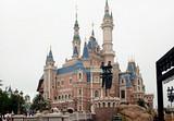【游轮爱上迪士尼】:上海迪士尼乐园+夜游黄浦江高铁四日游
