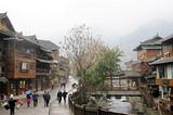 【尊享贵州风】黄果树、西江千户苗寨、万达小镇、花溪湿地五日