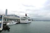 <香港、澳门双飞五日游>海洋公园、夜游维港、迪斯尼、自由活动