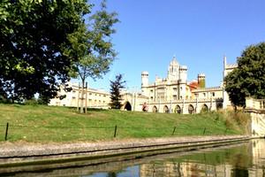 英国深度经典8+1日全景游 感悟英伦 英国古建筑亲密接触