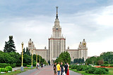 【辉煌岁月】俄罗斯圣彼得堡-莫斯科-金环古城-庄园深度八日游