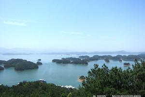 【梦里黄山】+千岛湖+杭州标团大巴四日