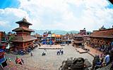 【全景尼泊尔】加德满都、奇特旺、博卡拉、纳加阔特10日