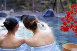 滕州盈泰生态温泉、微山湖红荷湿地一日游