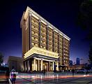 泰山云海休闲商务酒店︱13年全新装修