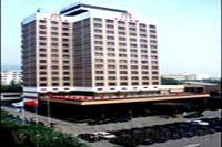 泰安泰山尊皇大酒店(原泰山大酒店)