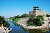 泰安到西安河南少林寺旅游开封、洛阳、兵马俑华清池纯玩五天