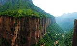 泰安到太行山绝壁长廊-万仙山郭亮村精彩两日游
