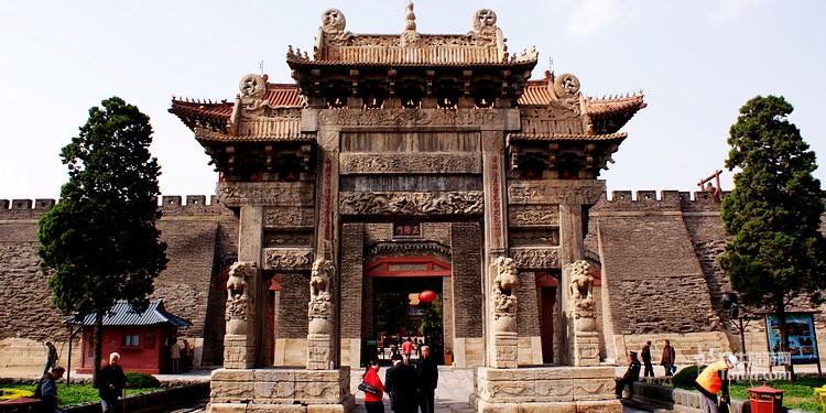 泰安旅游攻略www.ytrip.cn
