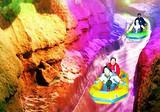 泰山宝泰隆地下大裂谷