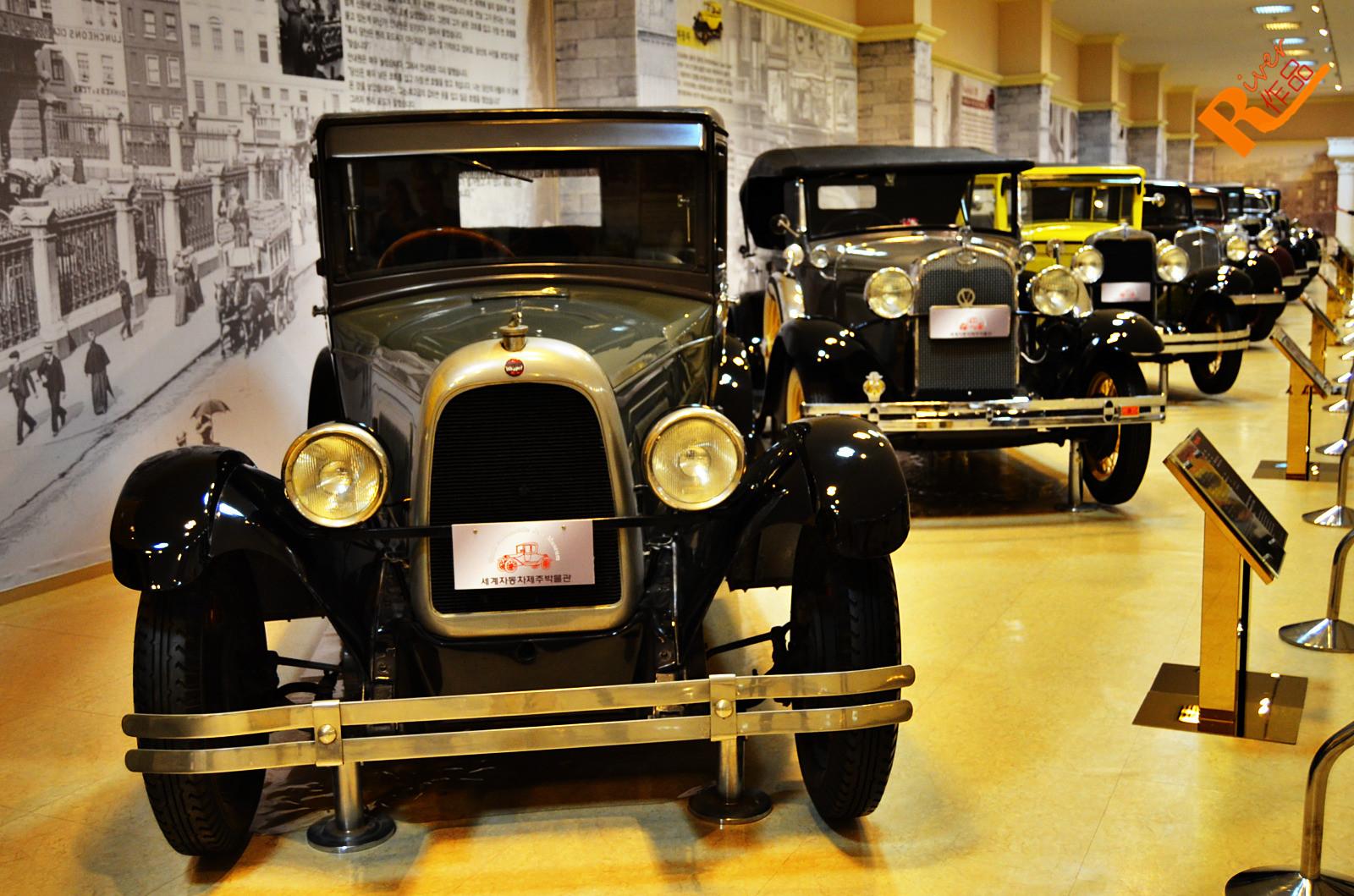 泰山世界老爷车博物馆抢购