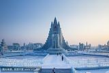 【经典东北】哈尔滨、镜泊湖、长白山、长春双飞5日游