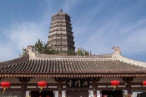 泰安老年人旅游推荐/泰安夕阳红去西安兵马俑法门寺双卧六日游