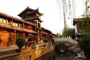 泰安暑期旅游到云南昆明 大理 丽江 西双版纳云之蓝四飞八天