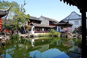 泰安高铁往返到江南五市四星纯玩五日游 新婚蜜月华东旅游推荐
