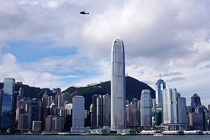 济南起止 泰安到香港澳门直飞纯玩五日游 香港自由行一天