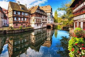 泰安到欧洲的旅游团|到法国德国瑞士意大利奥地利梵蒂6国13日