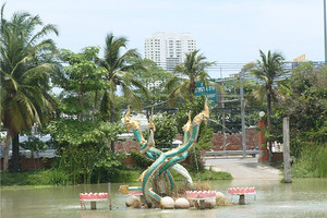泰安去泰国旅游 清迈 清莱 优雅奢华五晚六天之旅星耀都喜