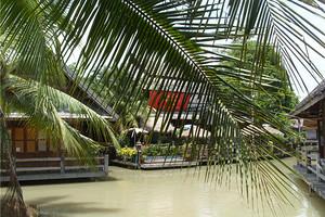 柬埔寨旅游攻略 泰安到柬埔寨金边、吴哥、洞里萨湖双飞五晚六日