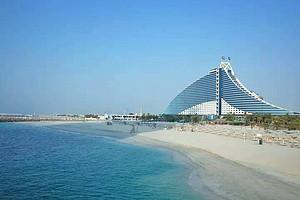 泰安国外旅游 星耀迪拜国际五星、水上的士阿联酋高端6晚8日