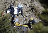 德國之翼墜機現場找到數百塊遺體殘骸 無一完整