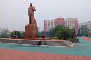 满洲里出境俄罗斯赤塔火车四日(特惠团)