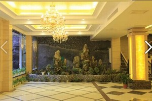 凤凰黄金岛国际大酒店 凤凰酒店预订