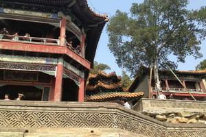 游北京逛庙会听相声(精品)三日游