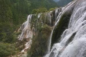 青海湖、塔尔寺、兰州、甘南大草原、郎木寺、童话九寨、仙境黄龙