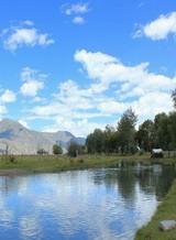 鄯善沙漠 吐鲁番 吐峪沟大峡谷