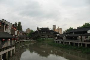 华五+寄畅园+锡惠风景区 三大水乡南浔 西塘 乌镇双卧七日游