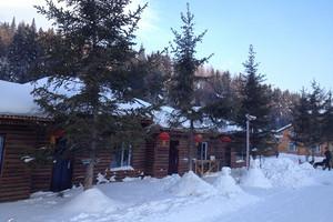 哈尔滨  中国雪乡 亚布力滑雪火车七日游