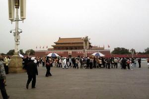 石家庄到北京春节逛庙会旅游线路 石家庄春节期间北京精华二日游