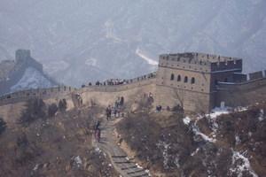 北京古北水镇 司马台长城汽车二日游