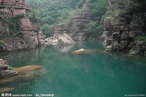 青岛出发到云台山、青龙峡、少林寺、龙门石窟双卧五日游