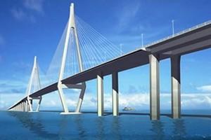 【VIP高端2-6人】青岛海滨跨海大桥海底隧道纯玩两日游